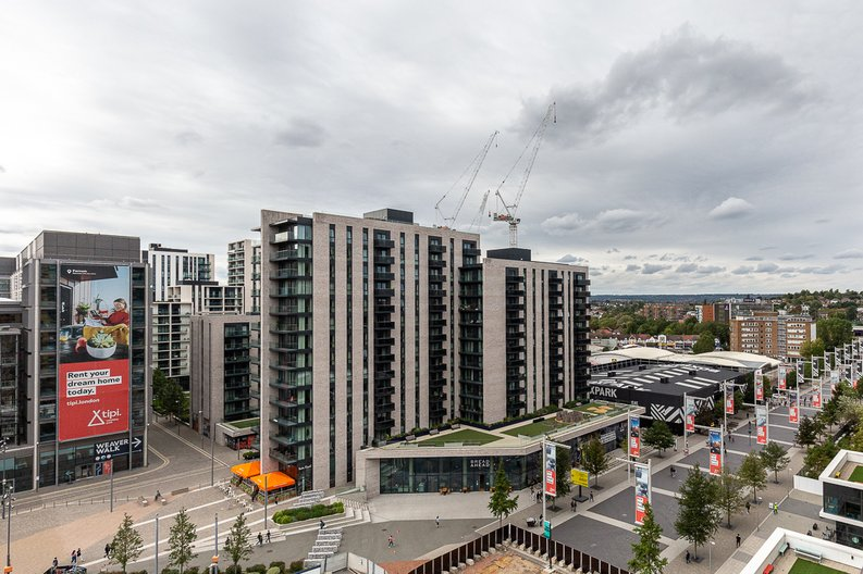 1 bedroom(s) apartment to sale in Marathon House, 33 Olympic Way, Greater London, Wembley-image 13