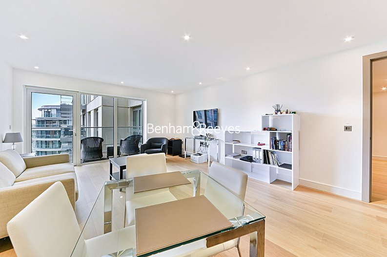 2 bedroom(s) apartment to sale in Faulkner House, Fulham Reach, Hammersmith-image 10