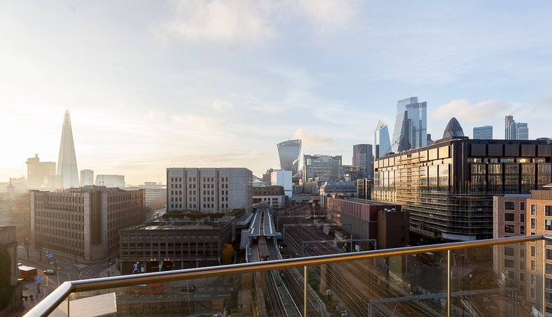 1 bedroom(s) apartment to sale in Rosemary Place, 85 Royal Mint Street, Tower Hill, London-image 13
