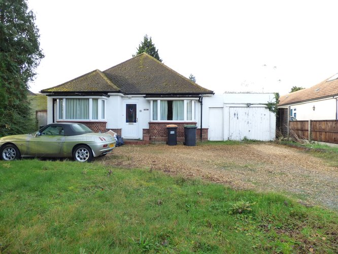 Box End Road, Kempston, Bedford, MK43 8RR