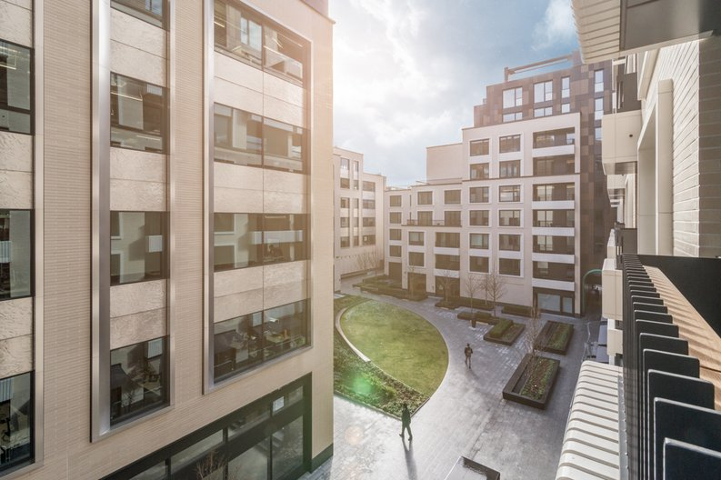 3 bedroom(s) apartment to sale in Rathbone Place, Fitzrovia-image 8