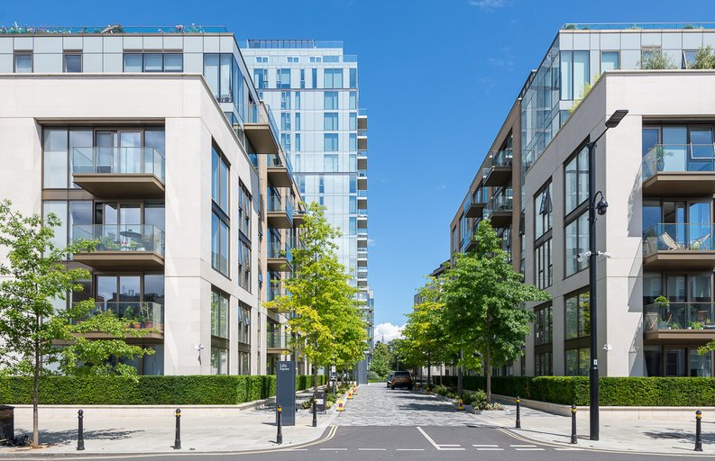 1 bedroom(s) apartment to sale in Block Three, Lillie Square, Lillie Road , Earls Court-image 7
