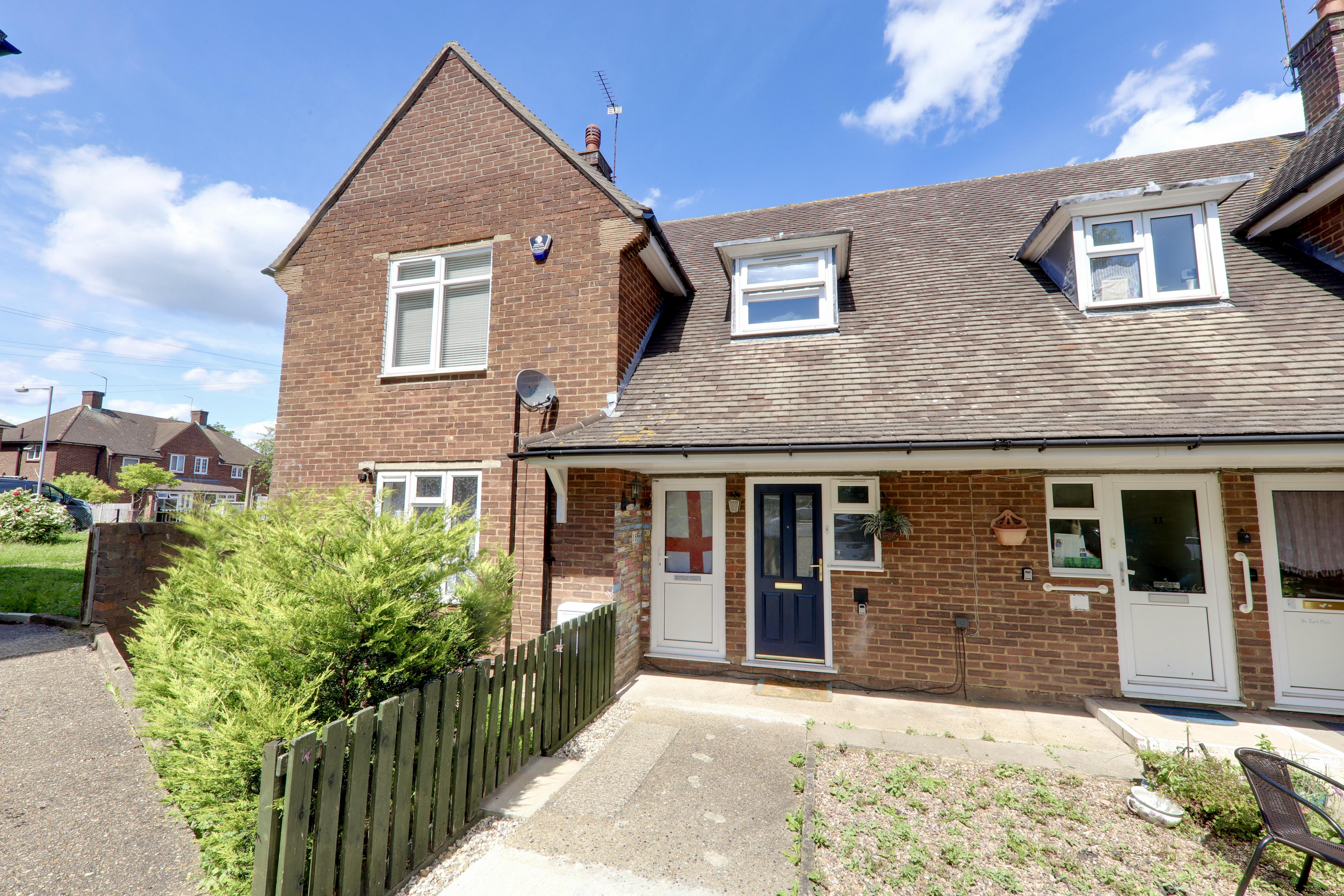 Blackmore Road, Buckhurst Hill, Essex