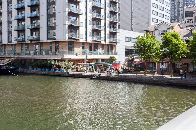 1 bedroom(s) apartment to sale in The Madison, Marsh Wall, Canary Wharf-image 10
