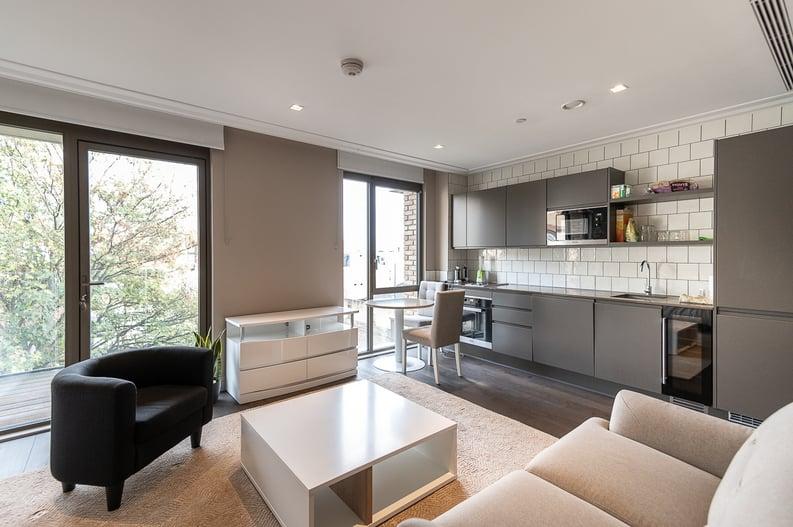 1 bedroom(s) apartment to sale in Queens Wharf, Crisp Road, Hammersmith-image 1