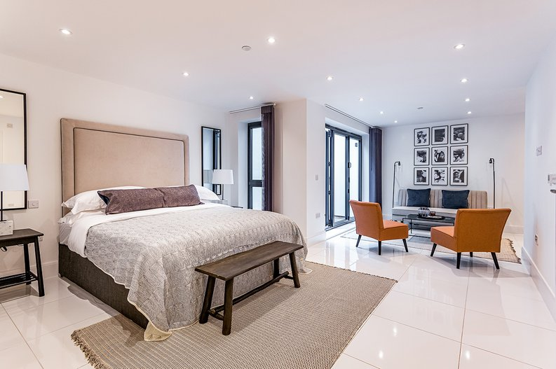 4 bedroom(s) house to sale in Coachworks Mews, Hampstead Borders , London-image 3