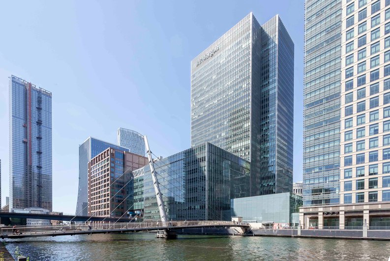1 bedroom(s) apartment to sale in The Madison, Marsh Wall, Canary Wharf-image 8