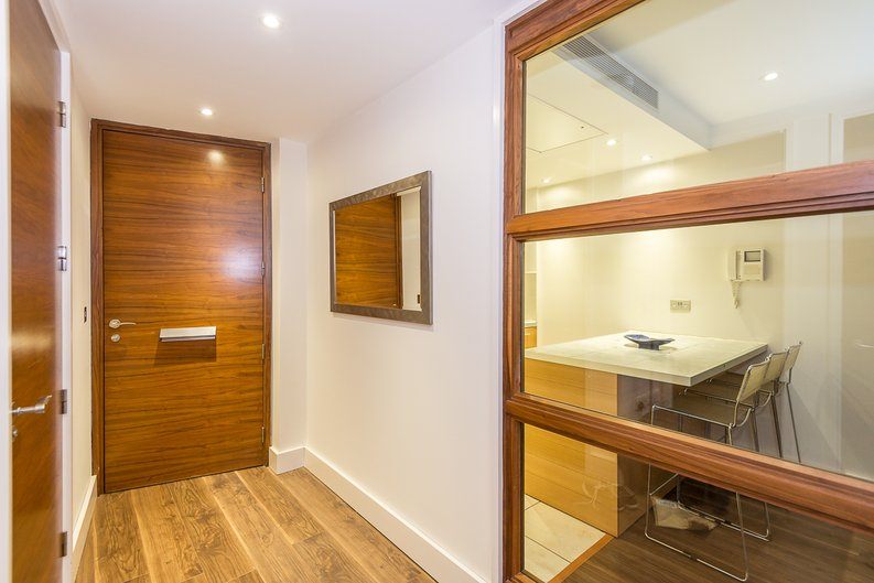 1 bedroom(s) apartment to sale in Peninsula Apartments, Praed Street, London-image 3