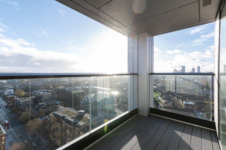 2 bedroom(s) apartment to sale in Hurlock Heights, Deacon Street, Elephant and Castle-image 14