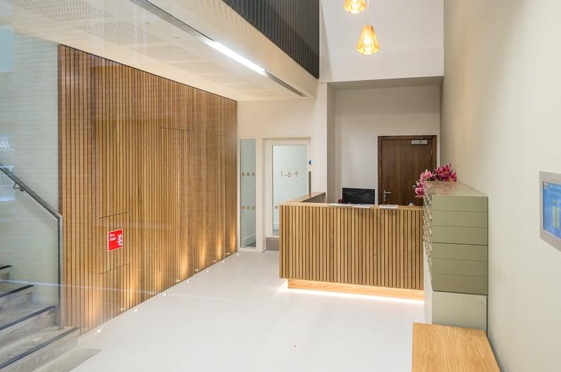 1 bedroom(s) apartment to sale in Nautilus House, West Row, Ladbroke Grove, London-image 7
