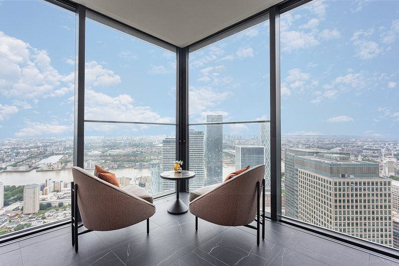 2 bedroom(s) apartment to sale in Marsh Wall, Canary Wharf, London-image 30