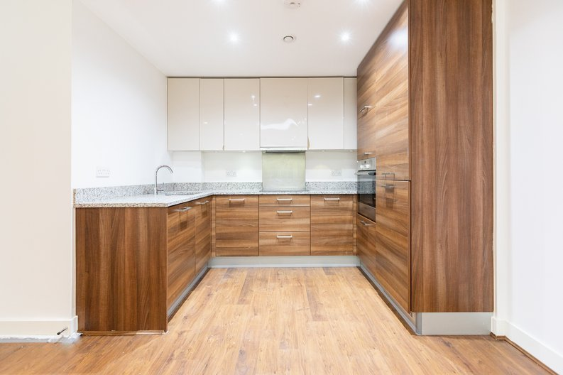 2 bedroom(s) apartment to sale in Napier House, Bromyard Avenue, London-image 1