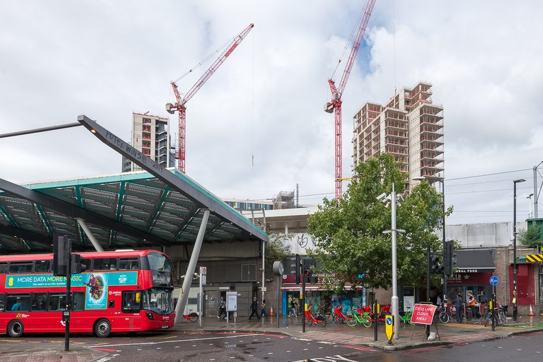 2 bedroom(s) to sale in City North, Finsbury Park, London-image 9