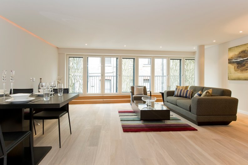 1 bedroom(s) apartment to sale in Kensington Church Street, London-image 8