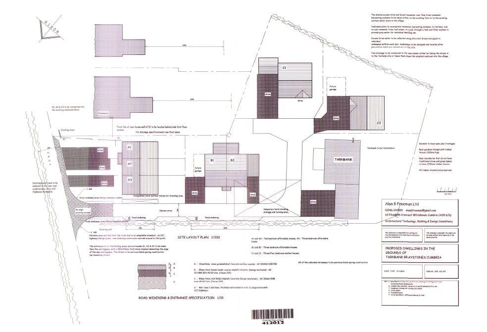 Plot 1 Plot 1, Tarn Bank property image