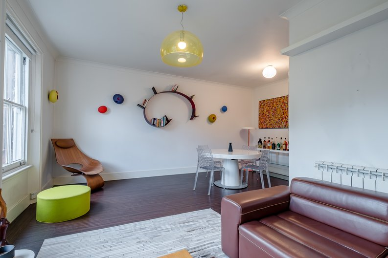 1 bedroom(s) apartment to sale in Colosseum Terrace, Albany Street, London-image 1