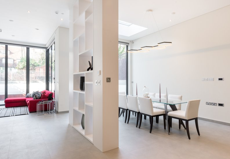 4 bedroom(s) house to sale in Middleton Road, Golders Green, London-image 1