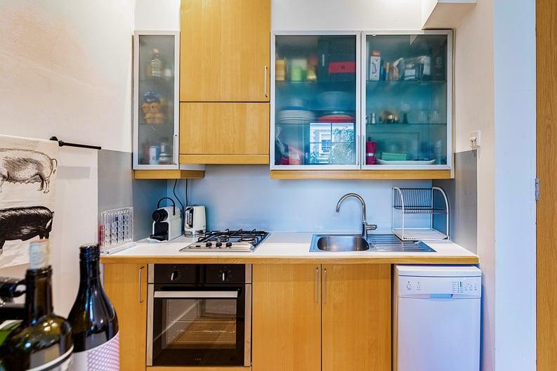 1 bedroom(s) apartment to sale in Durham Terrace, Paddington, London-image 2