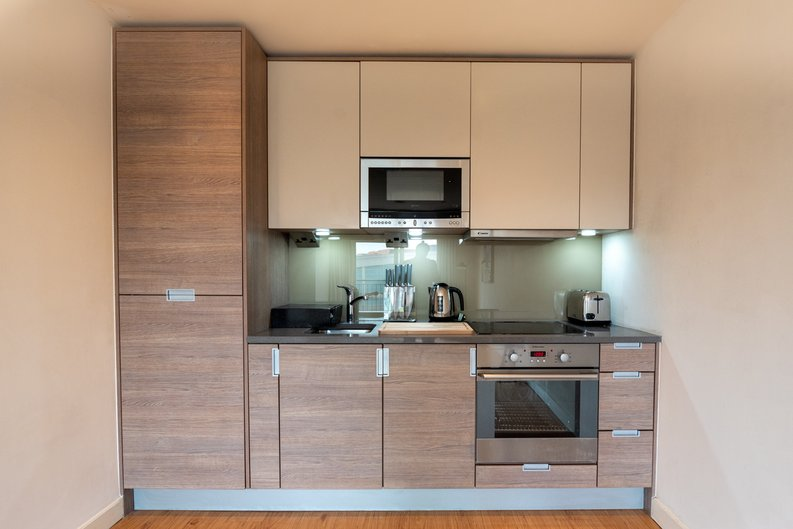 1 bedroom(s) apartment to sale in Heritage Avenue, Colindale, London-image 2