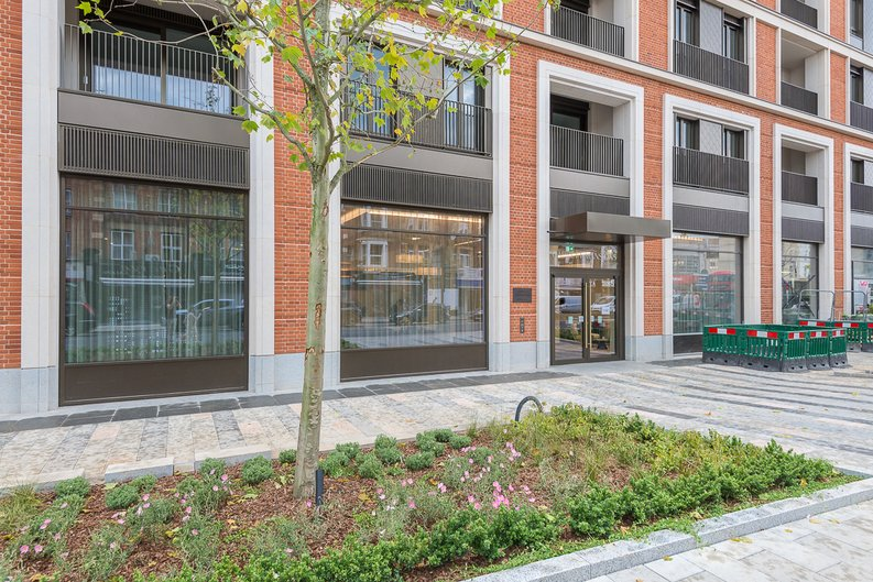 1 bedroom(s) apartment to sale in Westmark Tower, West End Gate, Paddington-image 13