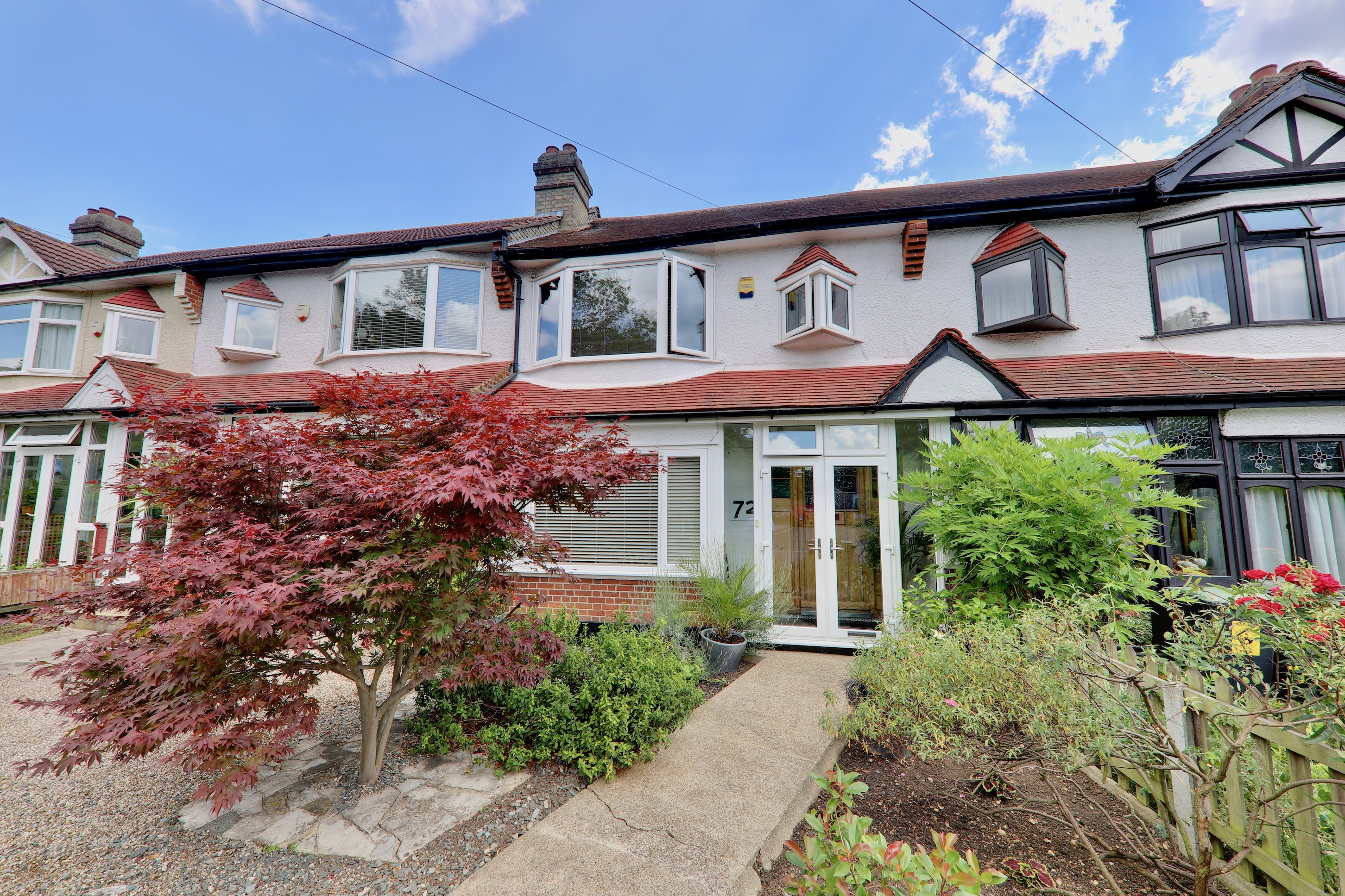 Roding Road, Loughton, Essex