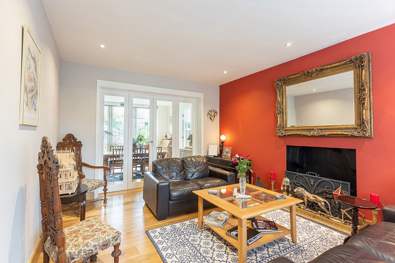 4 bedroom(s) house to sale in Hale Lane, Mill Hill, London-image 2