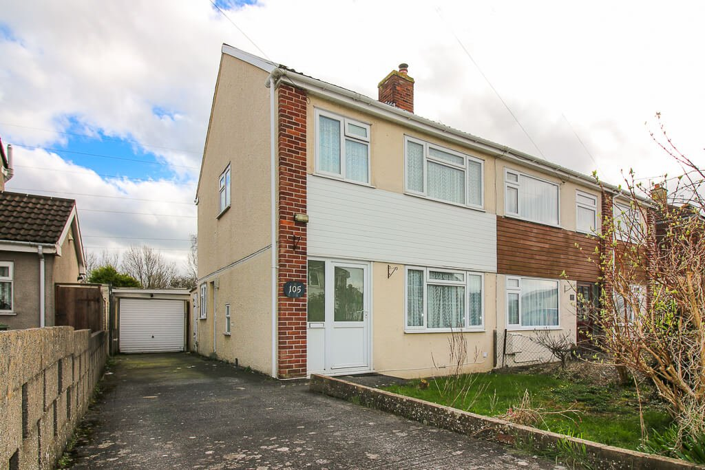 Corondale Road, Milton, Weston-Super-Mare
