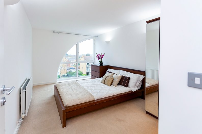 2 bedroom(s) apartment to sale in Building 50, Argyll Road, Royal Arsenal Riverside , London-image 15