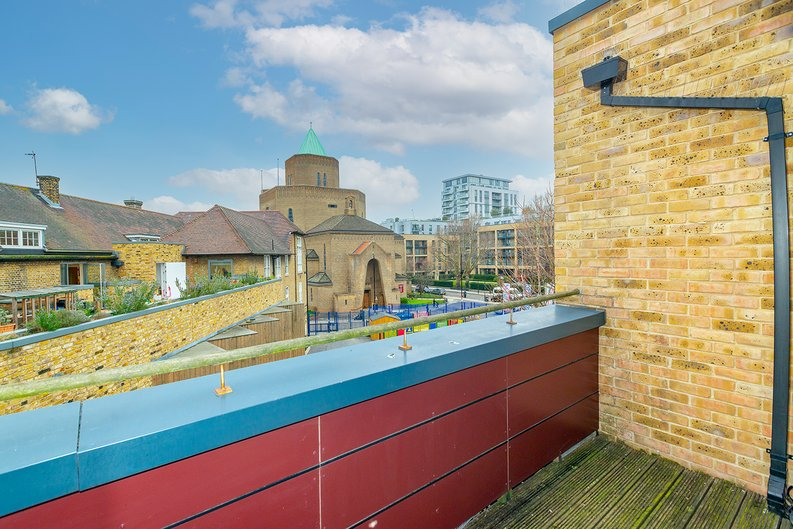 3 bedroom(s) apartment to sale in Annabel Close, Poplar, London-image 8