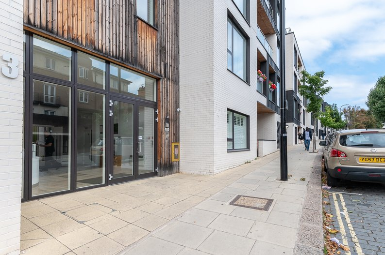 1 bedroom(s) apartment to sale in Iverson Road, West Hampstead, London-image 10