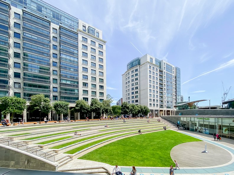 2 bedroom(s) apartment to sale in 11 Sheldon Square, Paddington , London-image 11
