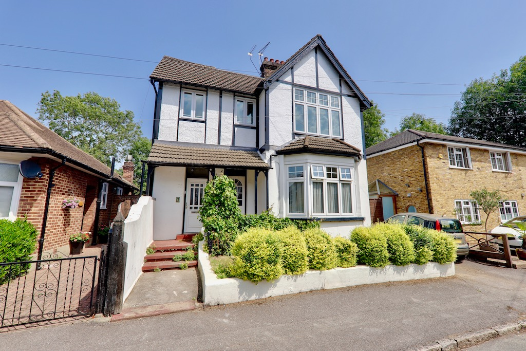 Meadow Road, Loughton, Essex