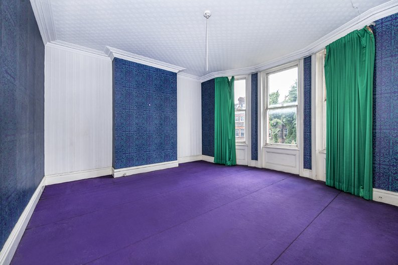 5 bedroom(s) apartment to sale in Rosslyn Mansions, Goldhurst Terrace, South Hampstead, London-image 10