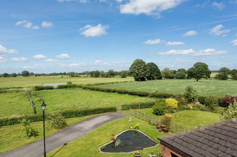 Warren Lodge Beech Grove, North Duffield, Selby - property for sale in York