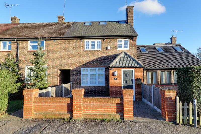 Collard Avenue, Loughton, Essex