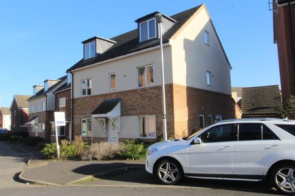 Primrose Lane, Milton Keynes, Buckinghamshire Image