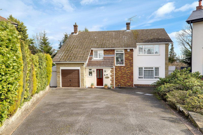 Southernhay, Loughton, Essex