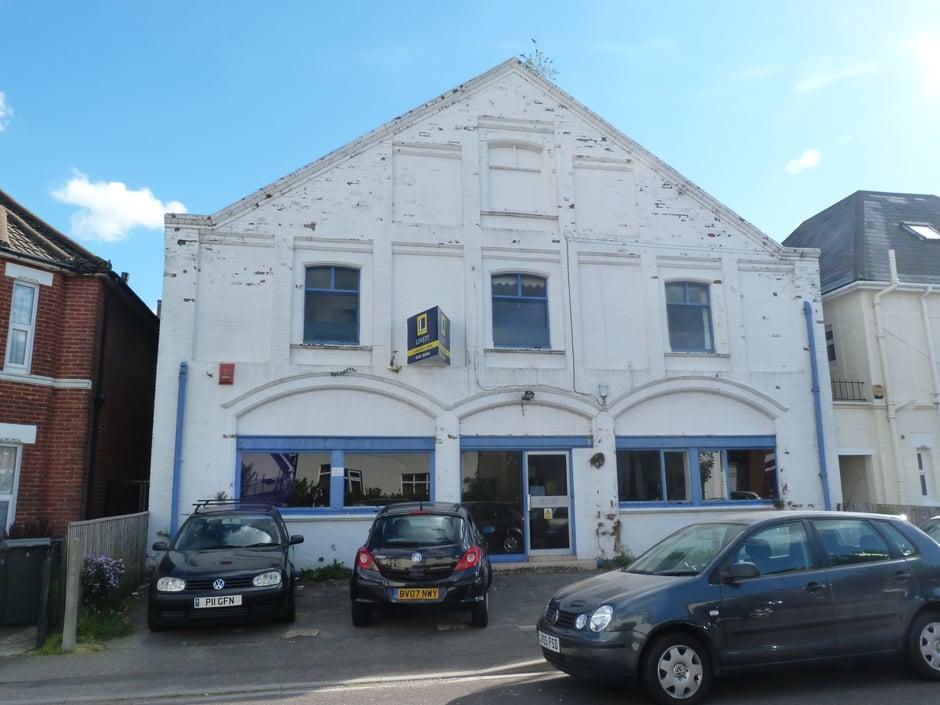 Bournemouth, Dorset, BH7