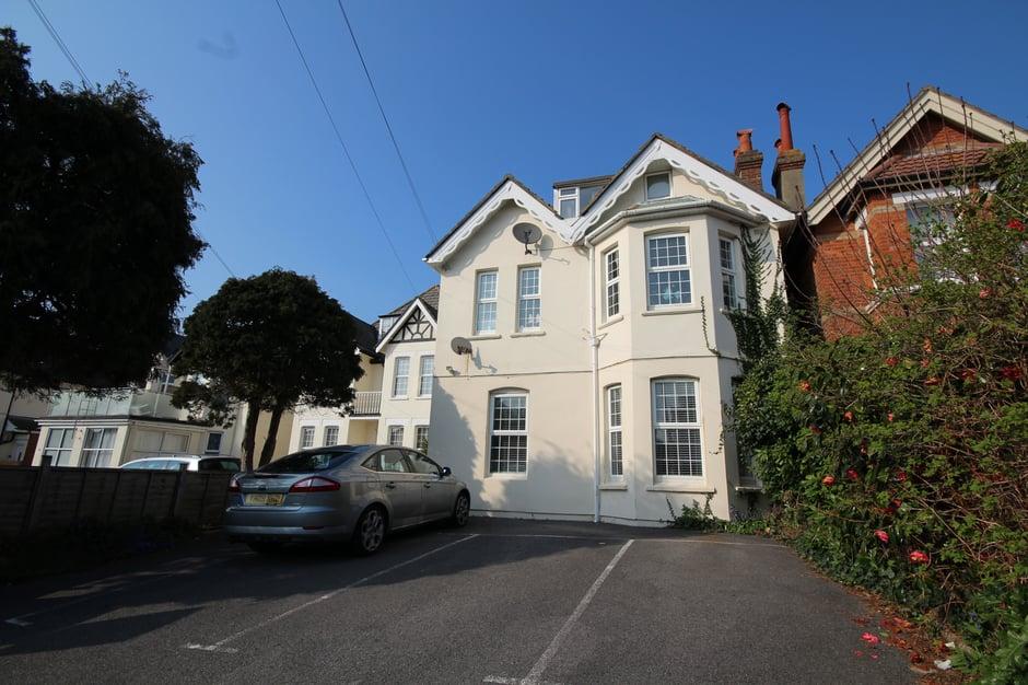 Southbourne, Bournemouth, Dorset, BH5