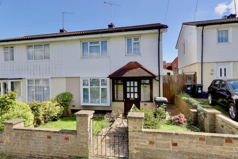 Newmans Lane, Loughton, Essex