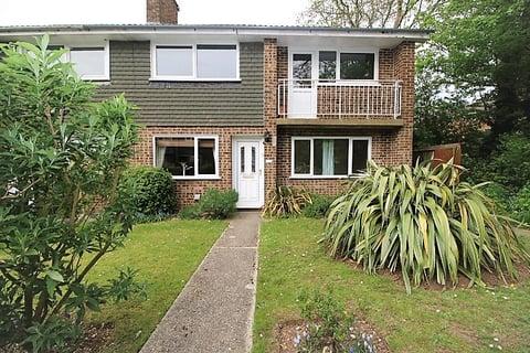 Brighton Hill, Basingstoke