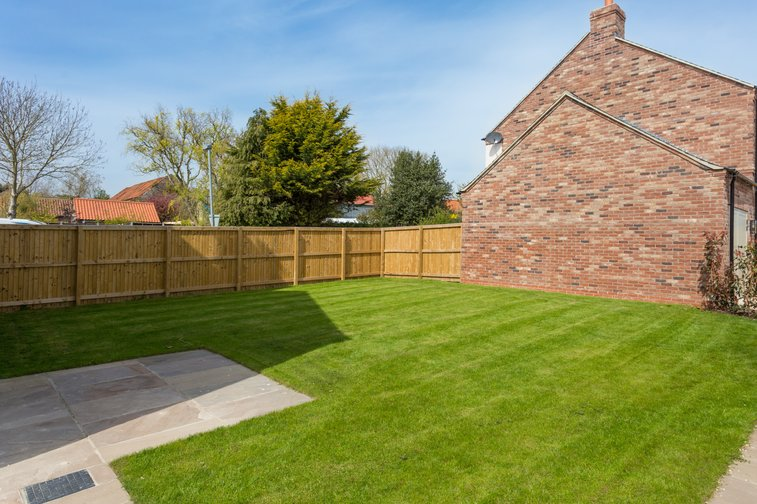 The Howsham Plot 9 Woldgate Pastures, Kilham, East Yorkshire - property for sale in York