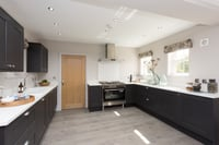 The Howsham Plot 9 Woldgate Pastures, Kilham, East Yorkshire - property photo #2
