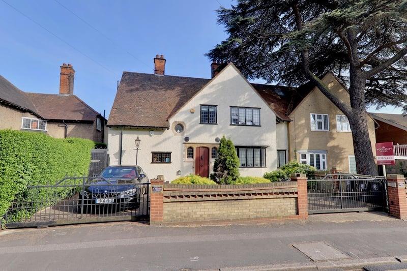 Church Hill, Loughton, Essex