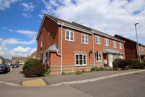Highfields, Basingstoke