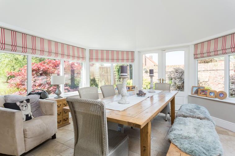 The Coach House  Southfield Grange, Appleton Roebuck, York - property for sale in York