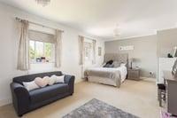 The Coach House  Southfield Grange, Appleton Roebuck, York - property photo #10