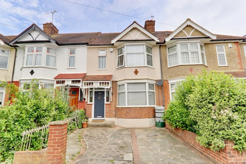 Chestnut Avenue, Buckhurst Hill, Essex