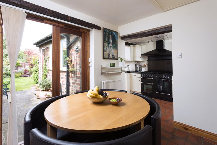 127 East Parade, York - property for sale in York