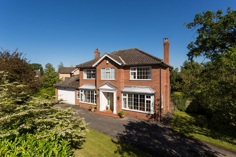 30 Wenlock Drive, Escrick, York - property for sale in York
